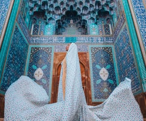 inspo, iran, and isfahan image