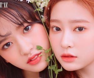 kpop, an yujin, and izone image