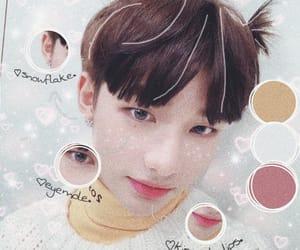k-pop, kpop, and hyunjin image