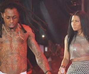 cover, lil wayne, and performance image