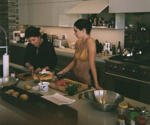 new, kendall jenner, and kris jenner image