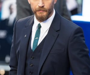 handsome, Hot, and tom hardy image