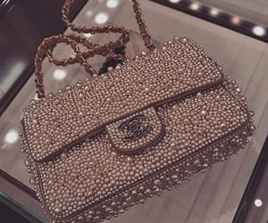 chanel bag, fashion, and luxury image