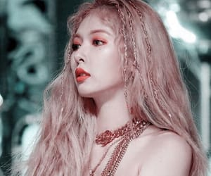 kpop, hyuna, and aesthetic image