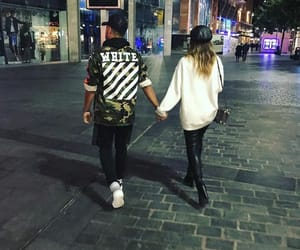 alex chamberlain, perrie edwards, and perfect image