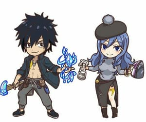 ft, otp, and fairy tail image