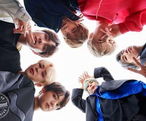 boys, bangtan, and jeon jungkook image