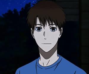 anime, gif, and kazetsuyo image