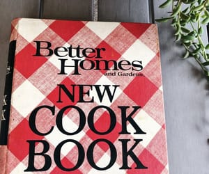 cookbooks, cooks chefs, and household tips image