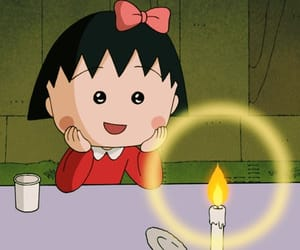 anime, cartoon, and cartoons image