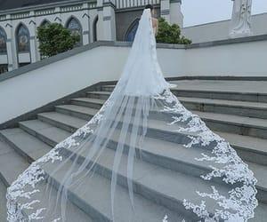 accessories, bridal, and bride image