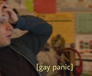 love simon, meme, and gay image