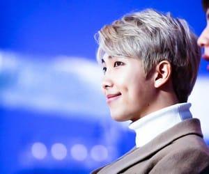 dimples, 방탄소년단, and idols image