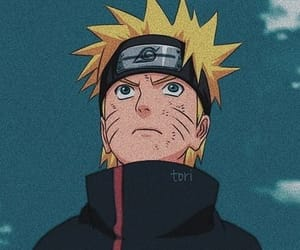 anime and naruto image