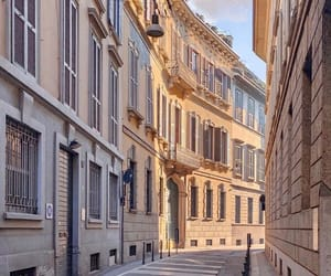 architecture, streets, and scenery image