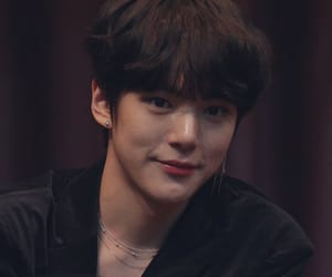 kpop, fansign, and minhyuk image