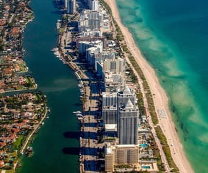aerial photography, florida, and aerial view image