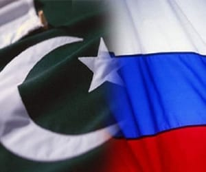 pakistan, quiet, and russia image
