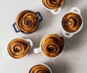 baking, black, and brown image
