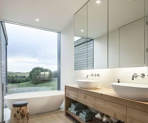 bathroom, design, and house image