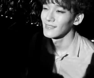 amazing, boy, and Chen image