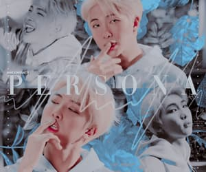 army, k-pop, and rm image