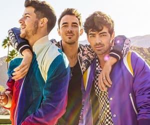 Joe Jonas, jonas brothers, and model image
