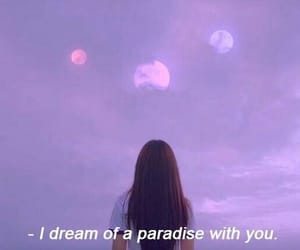 Dream, sky, and aesthetic image