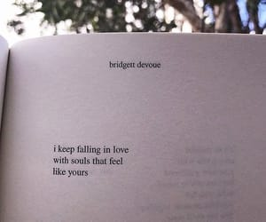 love quote, poem, and poetry image