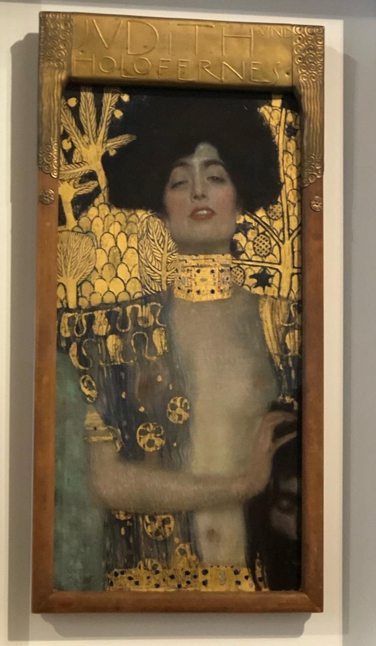 austria, belvedere, and Gustav Klimt image