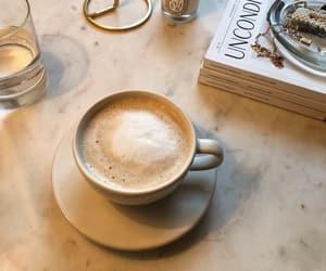 cozy drinks and coffee latté image
