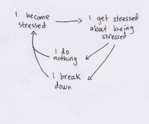 quotes, stress, and stressed image