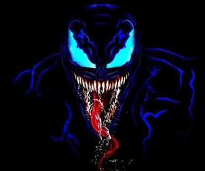 Marvel, venom, and venomverse image