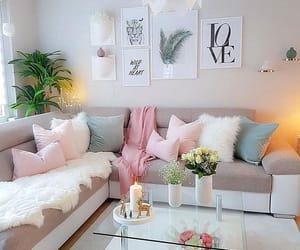 home, living room, and salon image