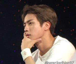 concert, idols, and jin image