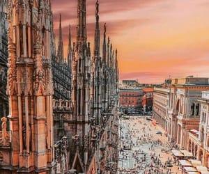 beautiful, city, and fashion image