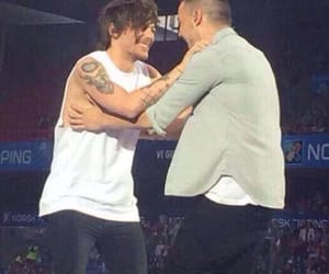 no control, tommo, and liam payne image