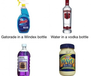 funny, lol, and drink image