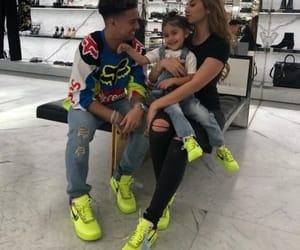 family, catherine paiz, and ace family image