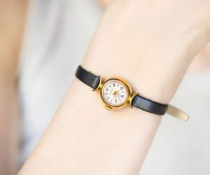 etsy, watches for women, and tiny womens watch image