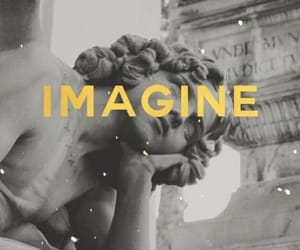 art, beautiful, and imagine image