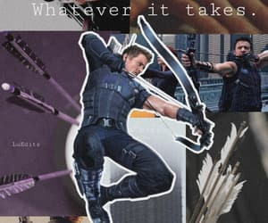 Avengers, end, and hawkeye image