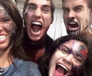 teen wolf and victoria moroles image