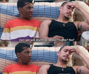 oscar diaz, on my block, and jamal turner image
