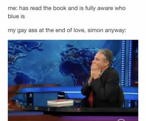 boys, gay, and love simon image