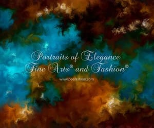 Image by Portraits of Elegance Fashion® - POEFashion® - Portraits of Elegance Fine Arts®