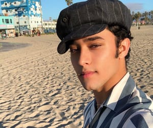 beach, boys, and latino image