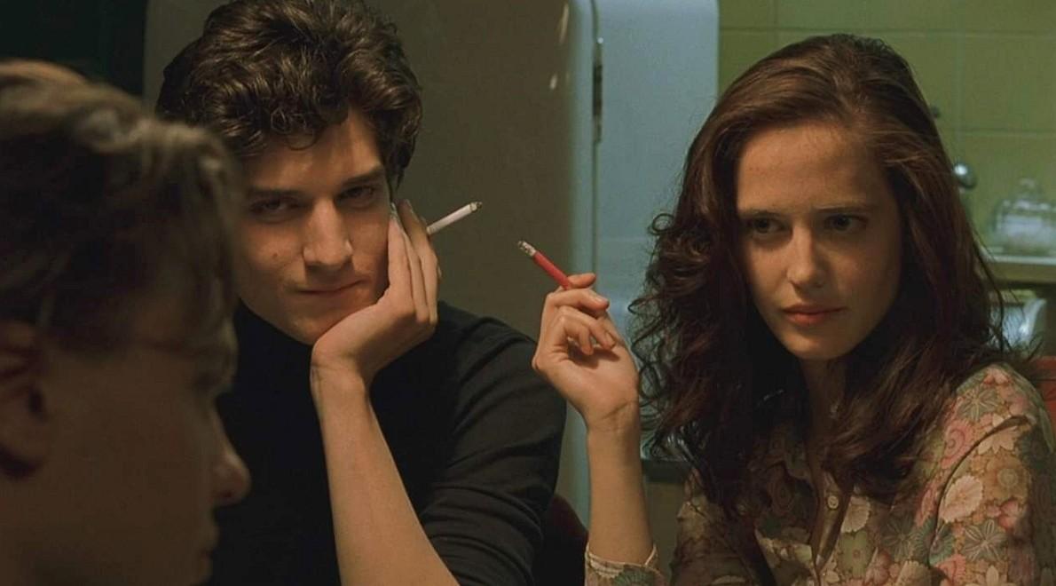 Best, film, and cigarrete image