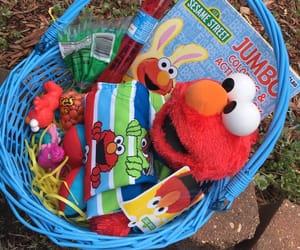 baby, basket, and kids image