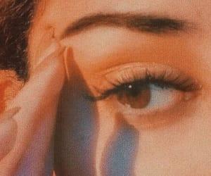aesthetic, eyes, and eye image